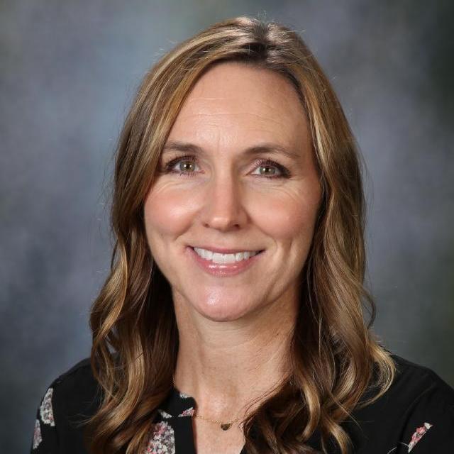 Nicole Jackson's Profile Photo