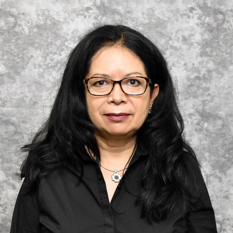 Mrs. Garcia's Profile Photo