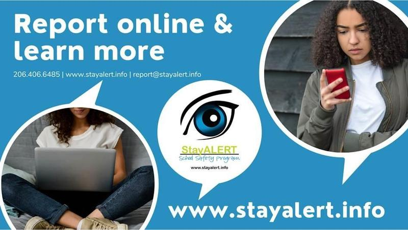 StayAlert Featured Photo