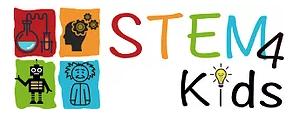 stem4kids logo