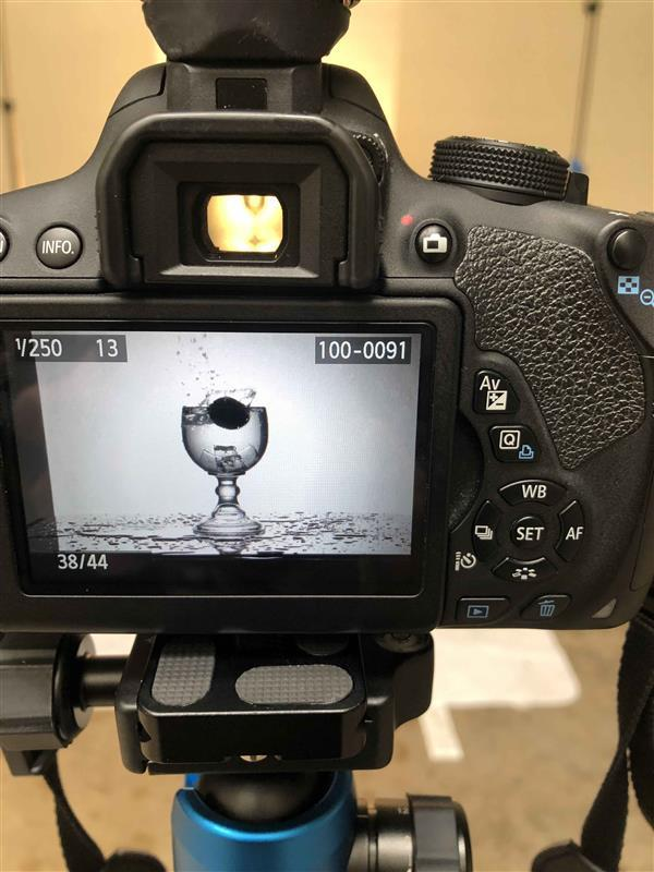 DPHS Commercial Photography students and staff earn ATPI awards