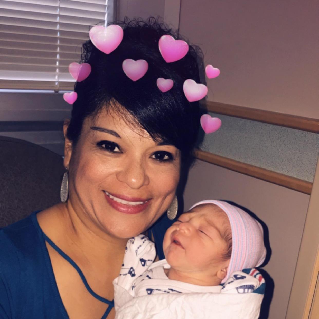 Velma Aguilar's Profile Photo
