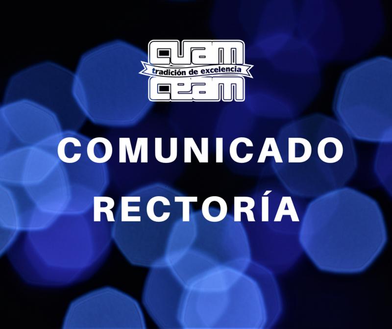 Comunicado 01 Feb 2021 Featured Photo