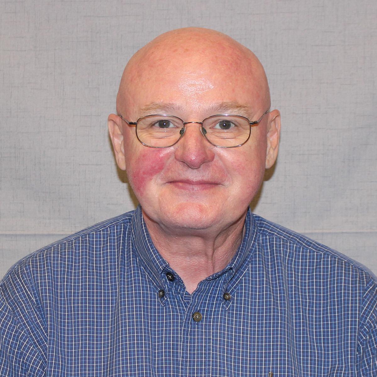 John Watson's Profile Photo