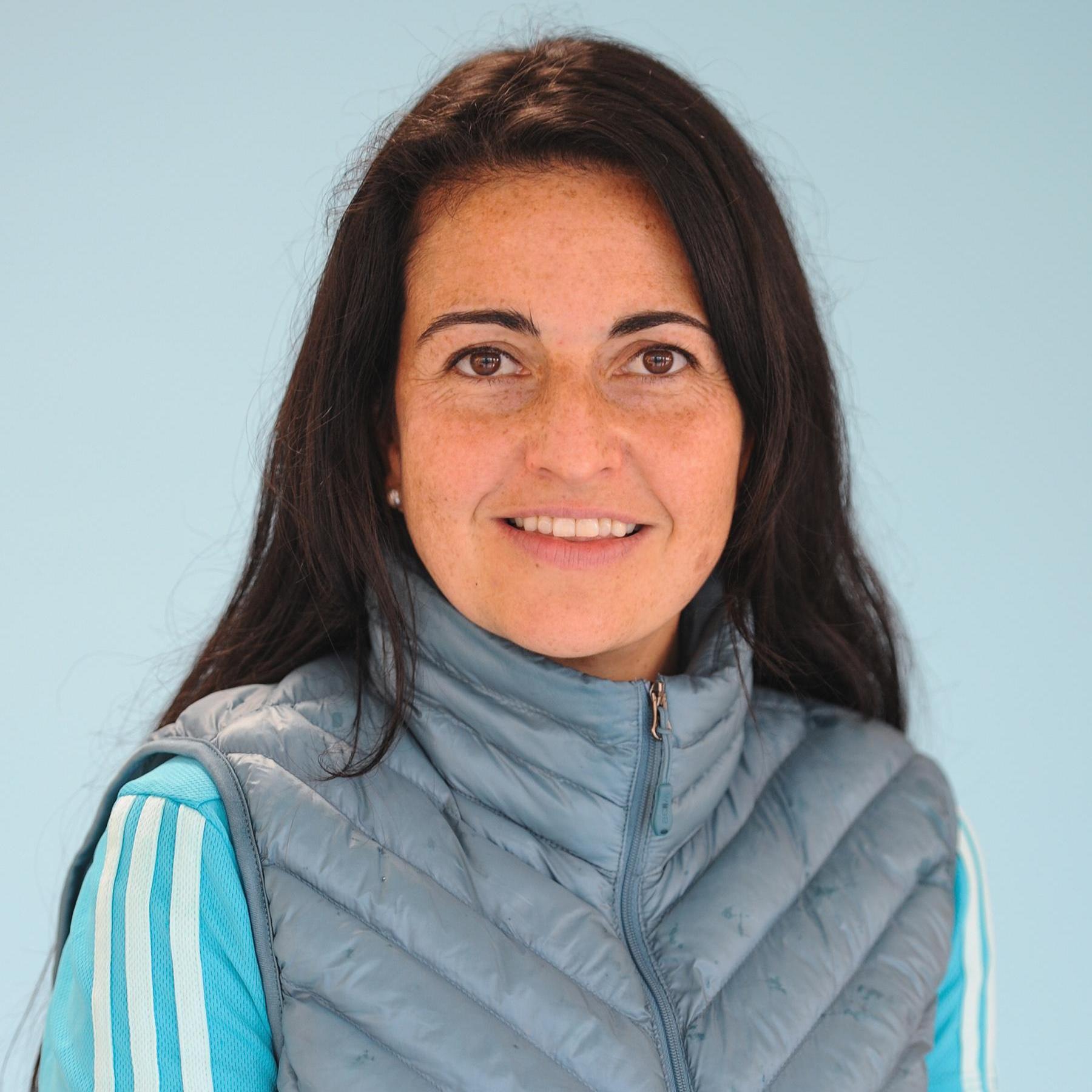 Diana Carmona's Profile Photo