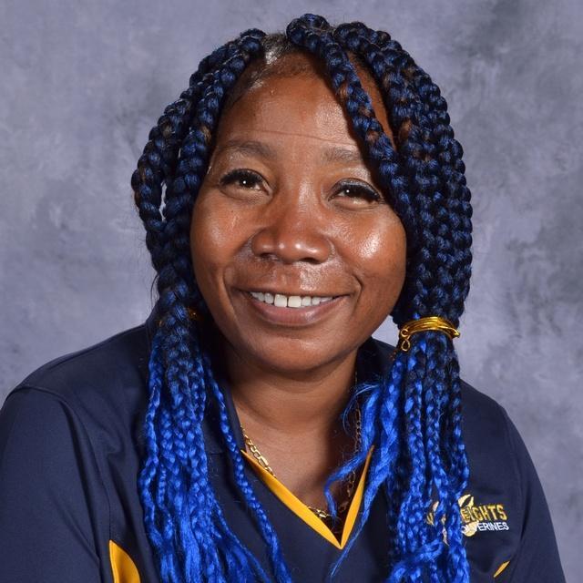 Oletha Dear's Profile Photo