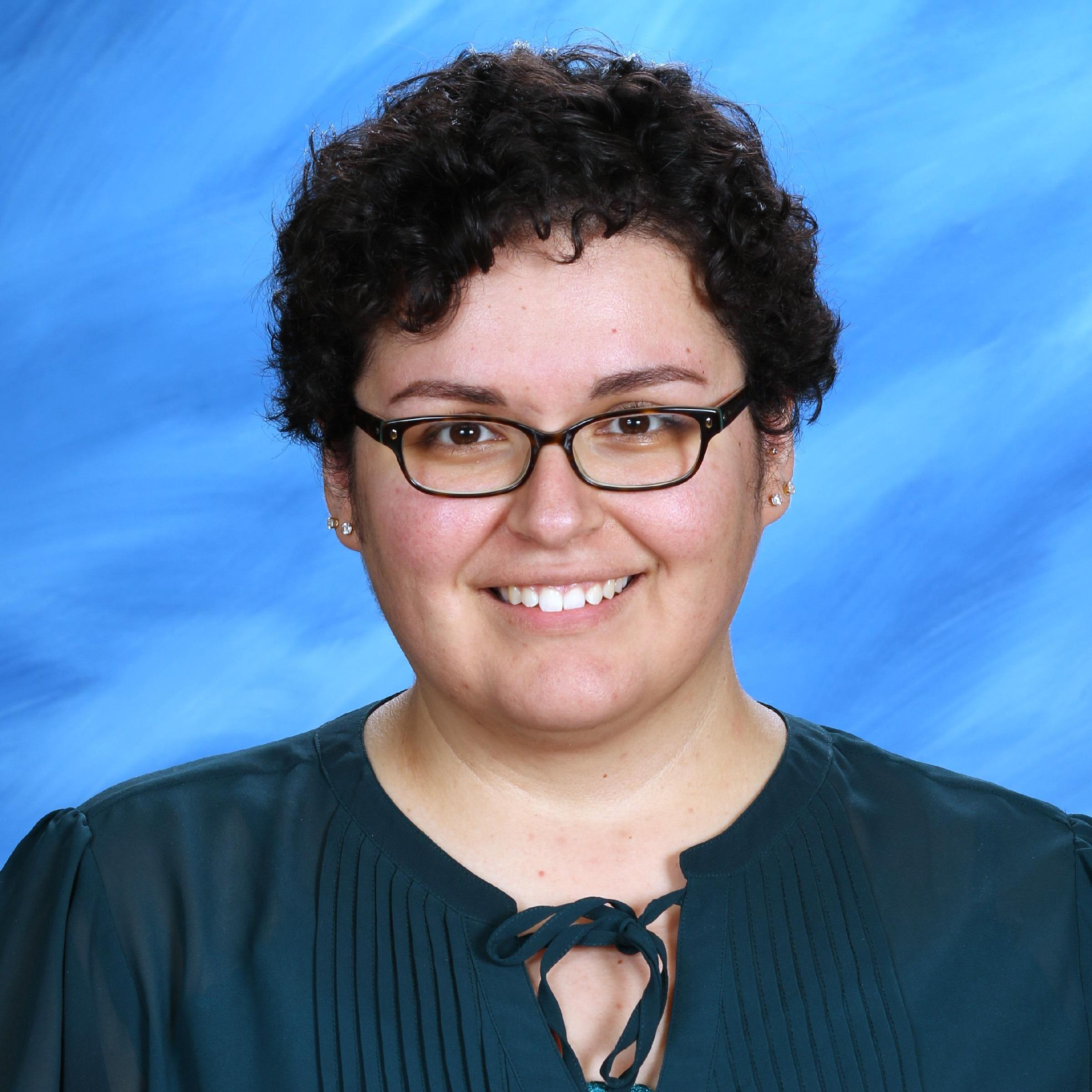 Gabriela Davila-Thomsen's Profile Photo
