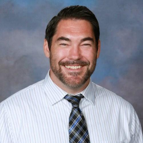 Lee Ramsey's Profile Photo