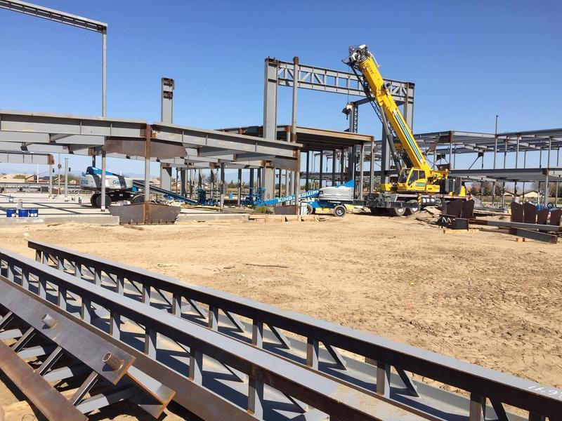 CTEC Construction Humms Ahead Thumbnail Image