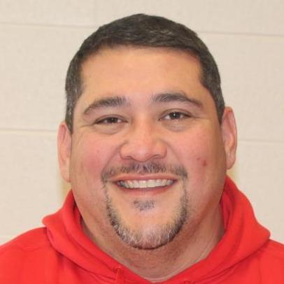 Lucas Williams's Profile Photo