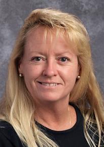 Dr. Elizabeth McMahon