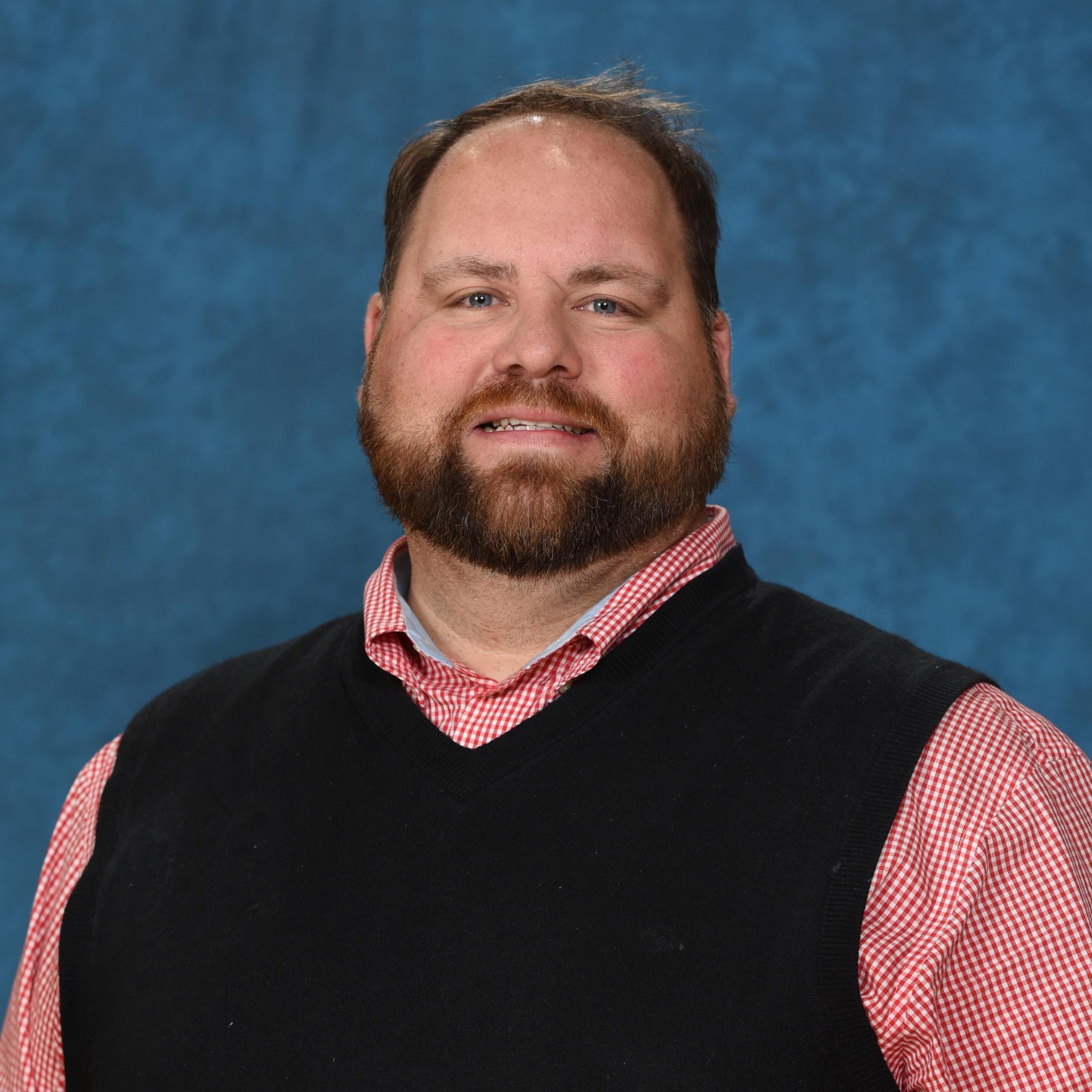 Curtis Carver's Profile Photo