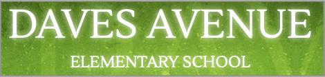 Daves Avenue eBooks