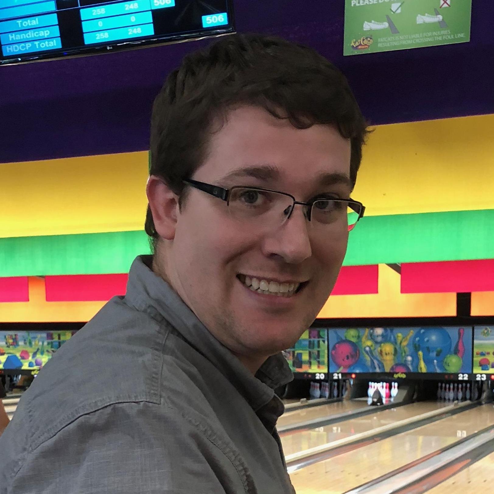 Shawn Jensen's Profile Photo
