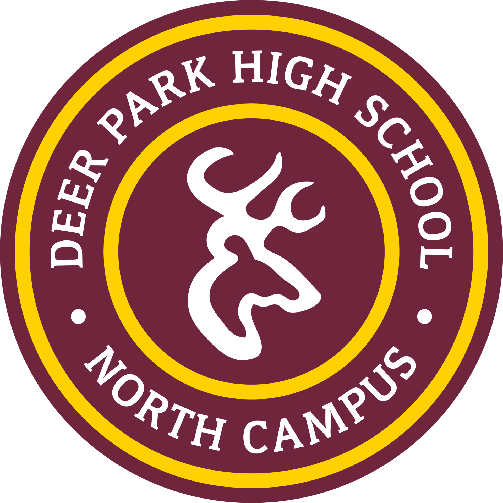 DPHS-North Campus seal