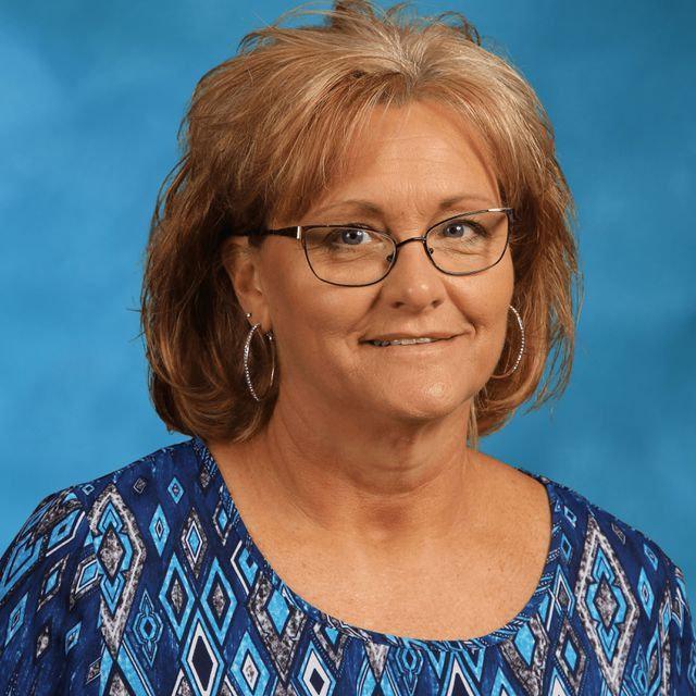 Tammy Jones's Profile Photo