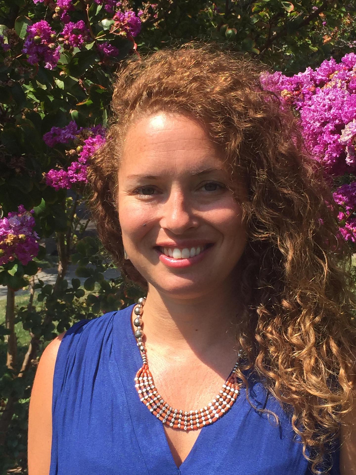 Image of CASSY Therapist, Rebecca