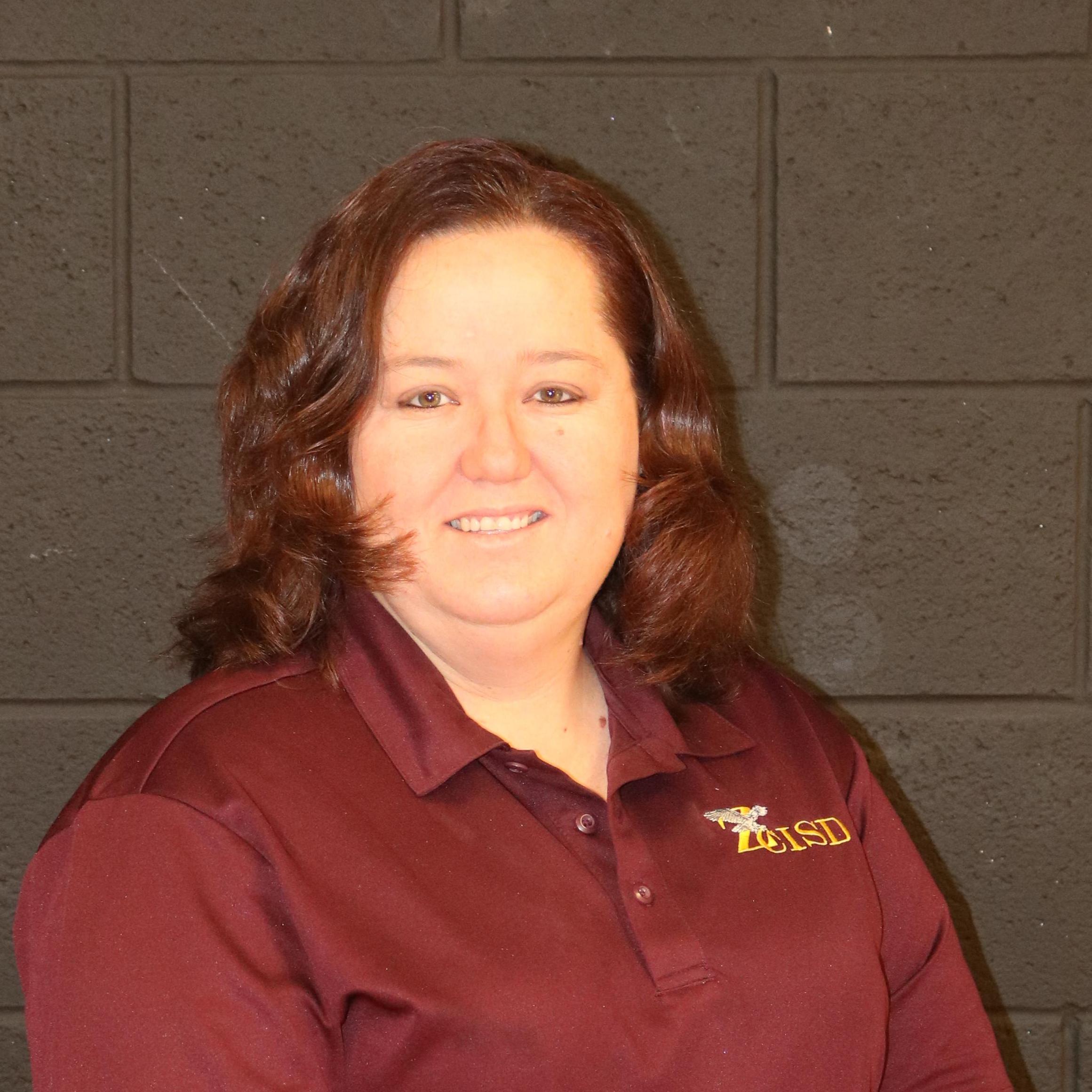 Clara Griffin's Profile Photo