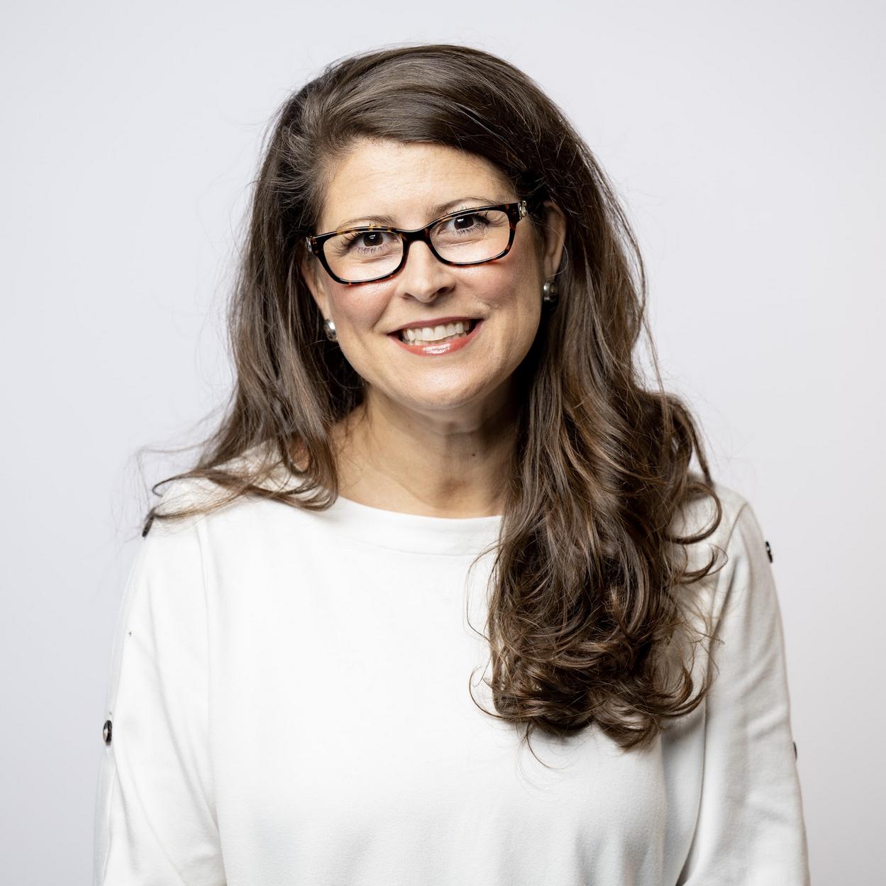 Sarah Lanier's Profile Photo