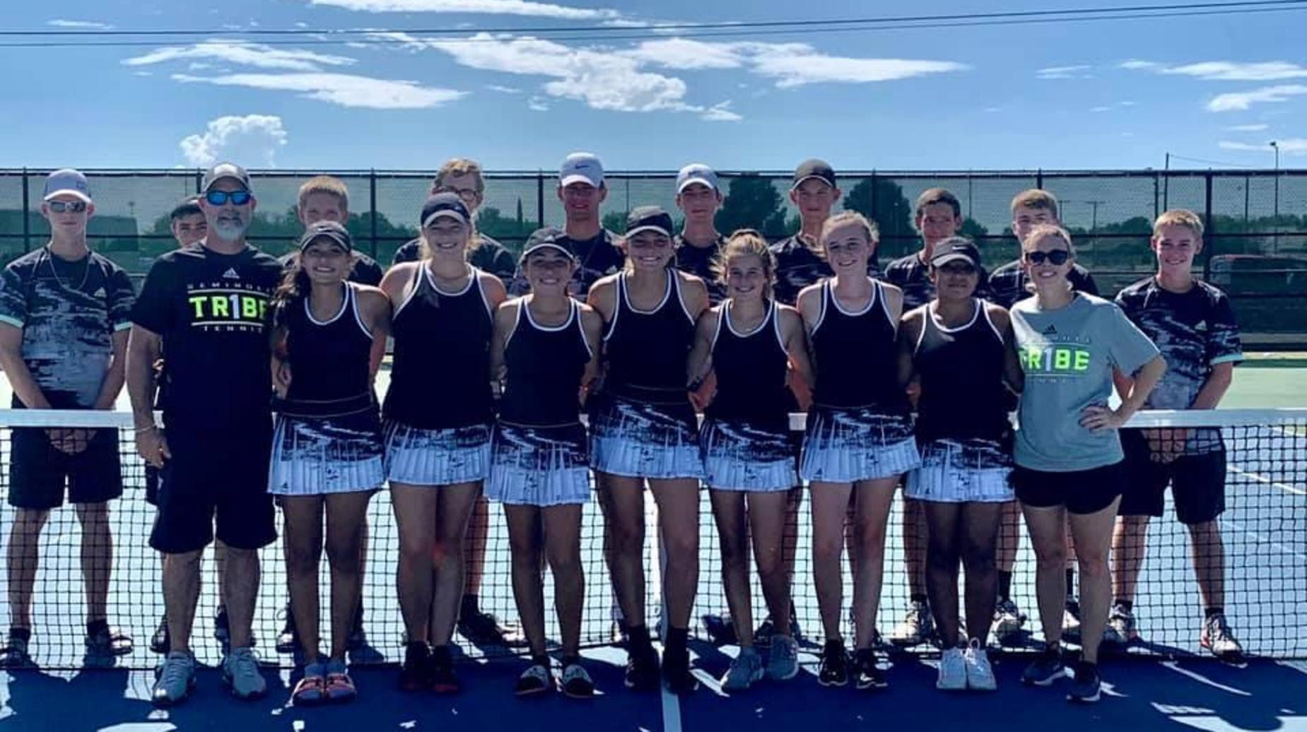 Tribe Tennis