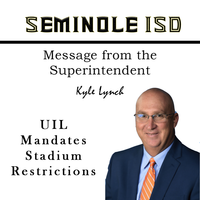 uil mandates stadium restrictions