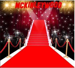 McKinleywood Red Carpet backdrop