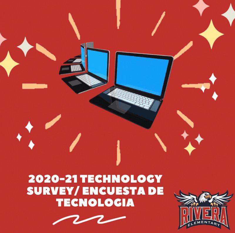 20-21 Tech Survey