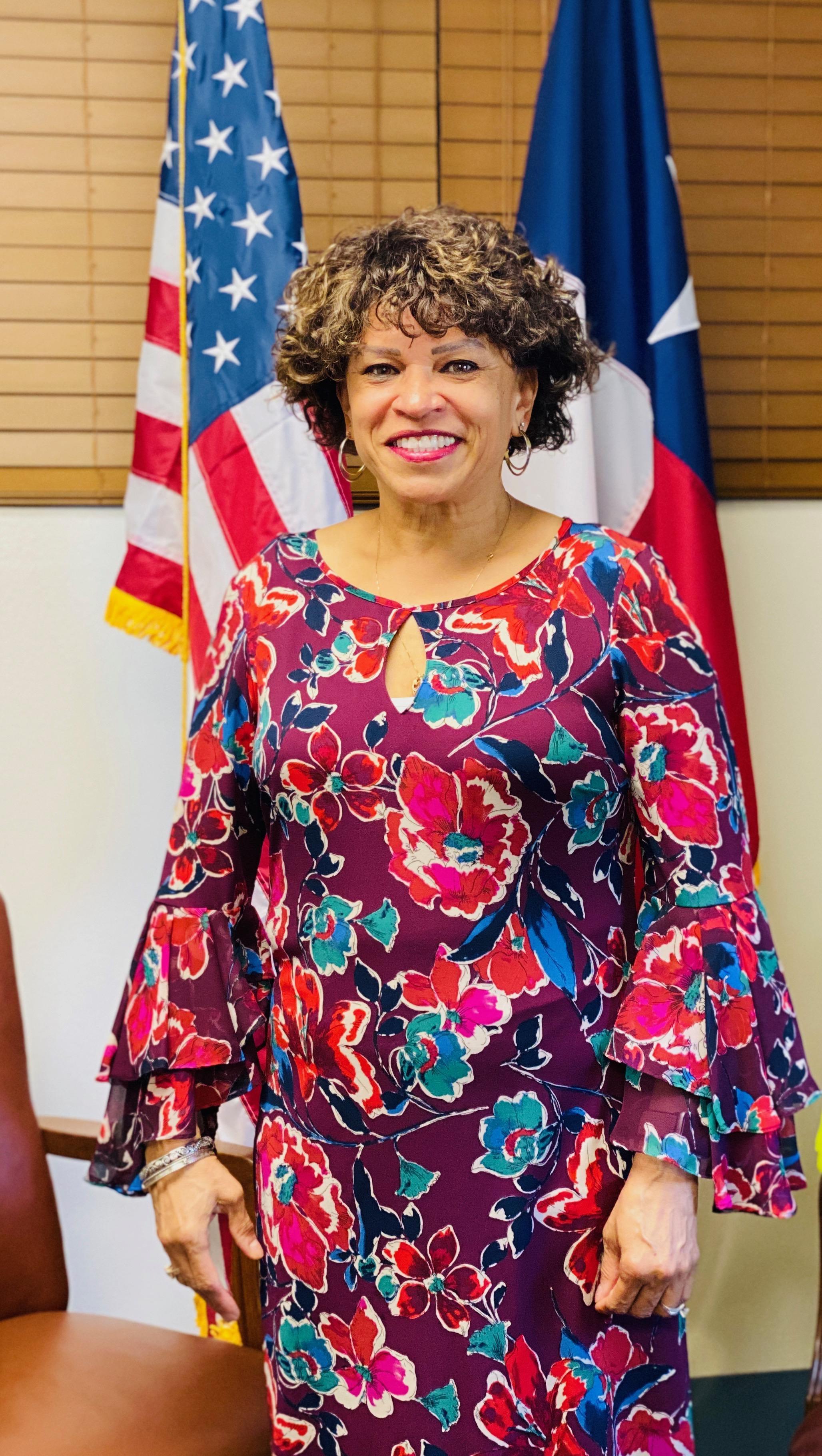 Glenda Solomon