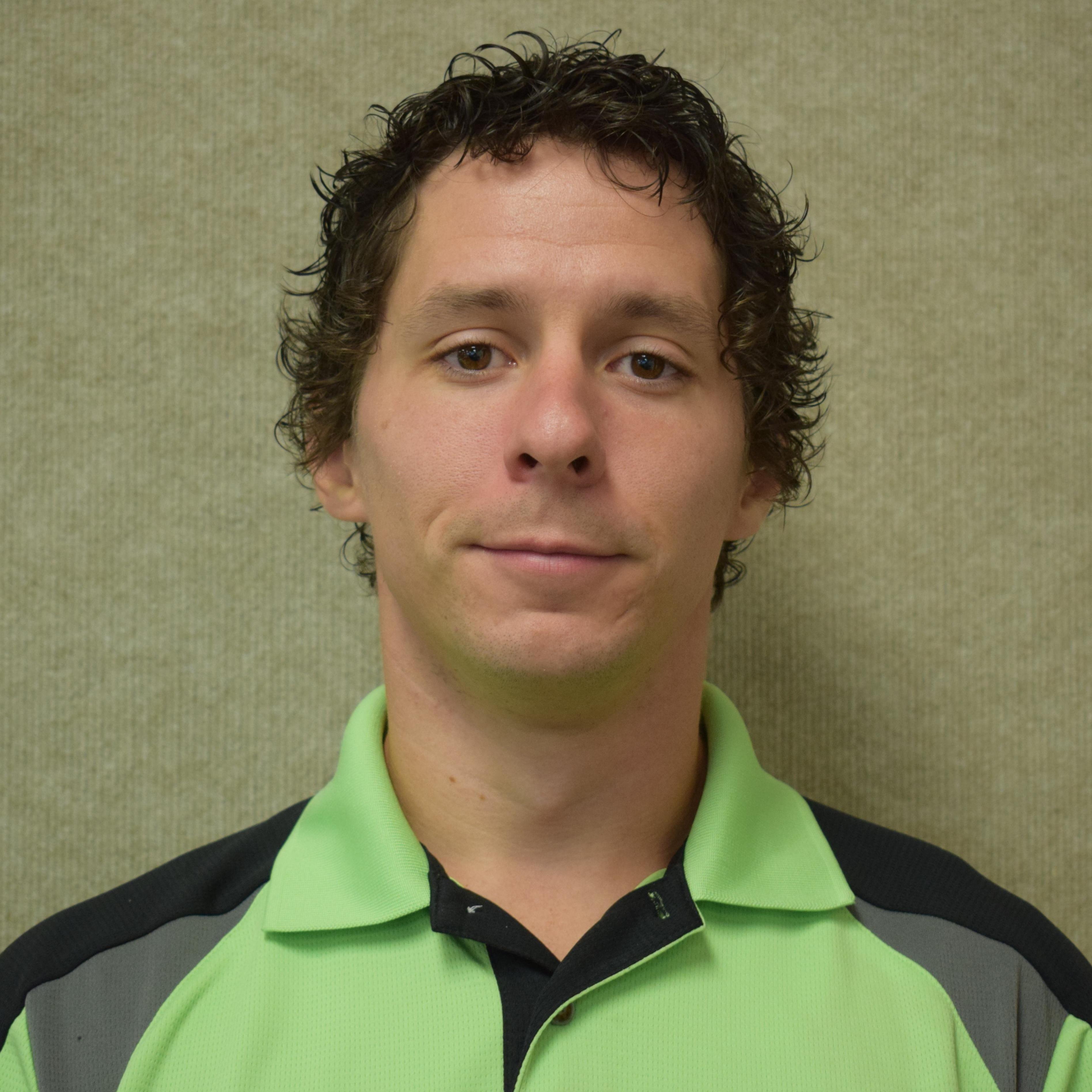 Kenneth Rodriguez's Profile Photo
