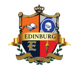 Edinburg CISD logo