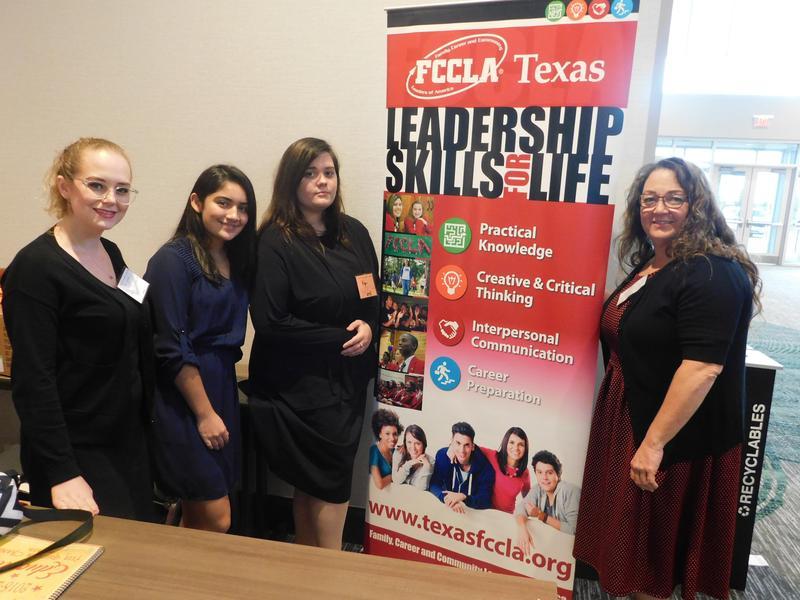 FCCLA Peer Leadership Training Featured Photo