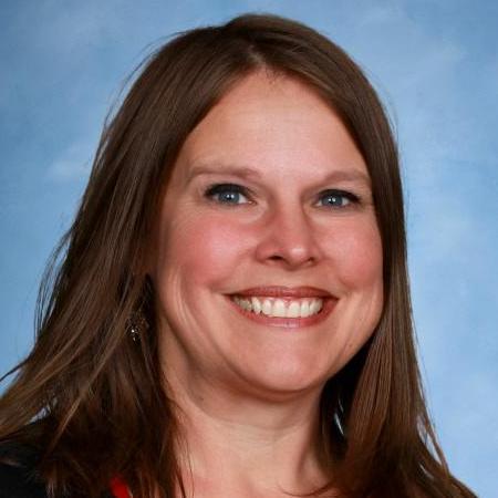 Monica Spencer's Profile Photo