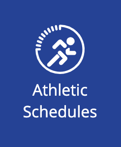 Athletics Schedule button
