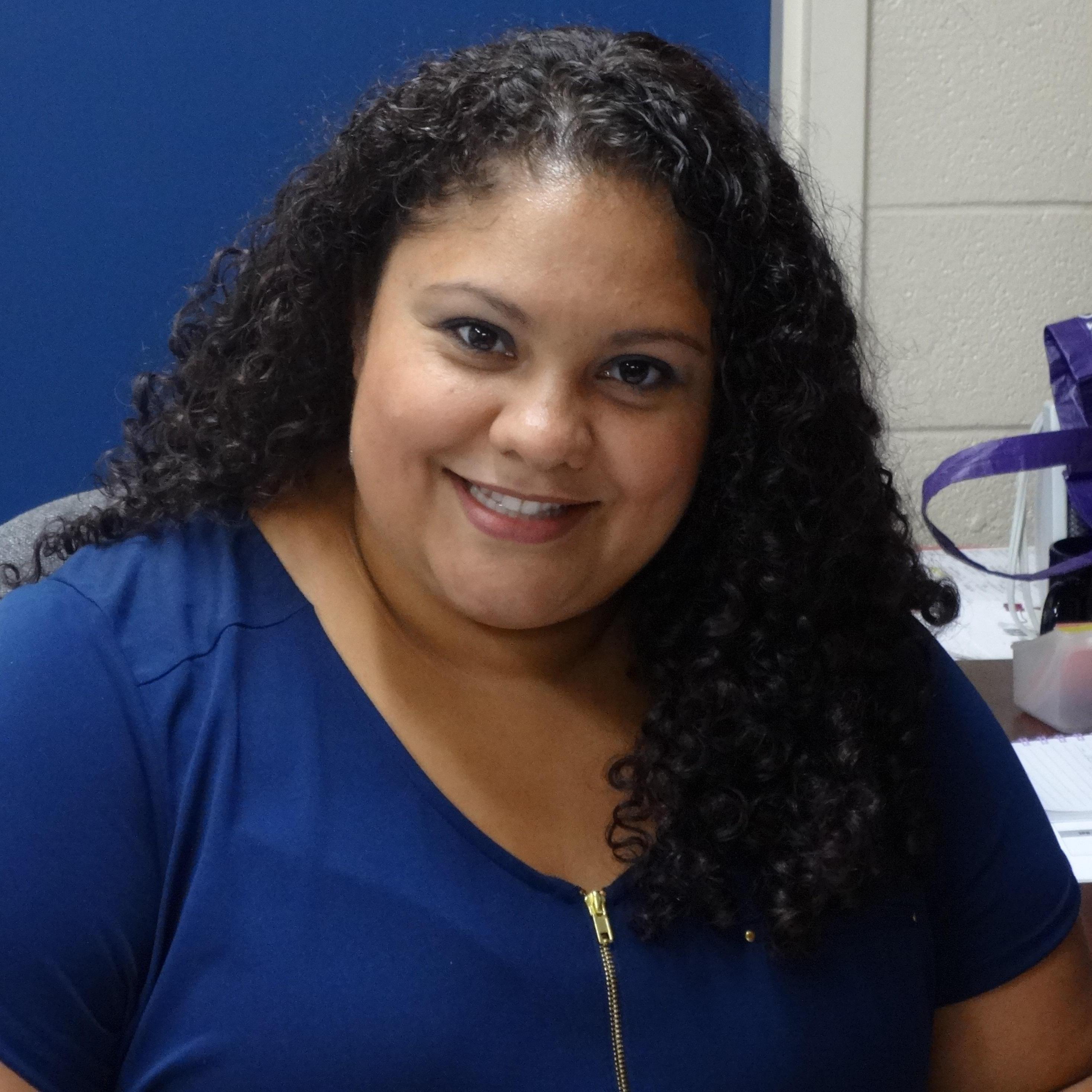 Jessica Hamilton's Profile Photo