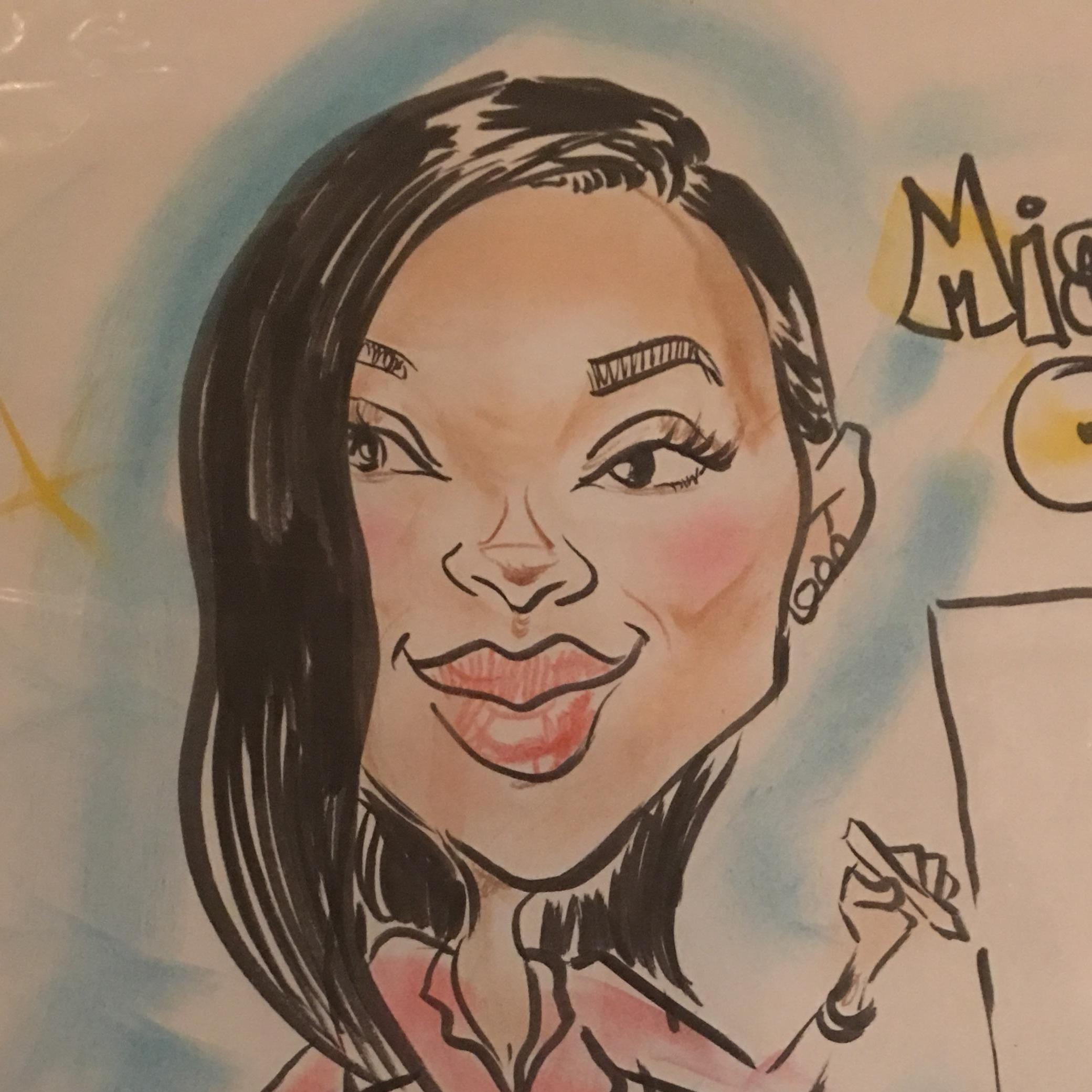 Cathy Otero's Profile Photo
