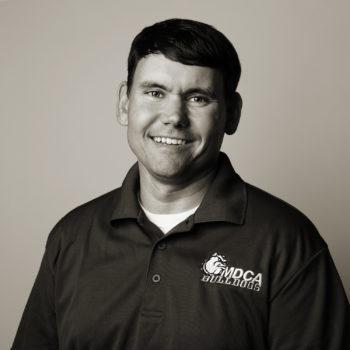 Matt McGonigal's Profile Photo