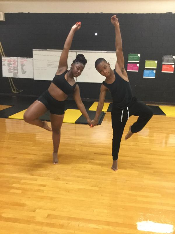 Deeply Rooted Dance Company Featured Photo