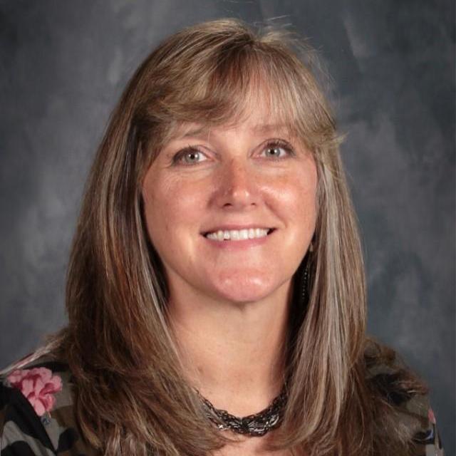 Barbara McKenzie's Profile Photo