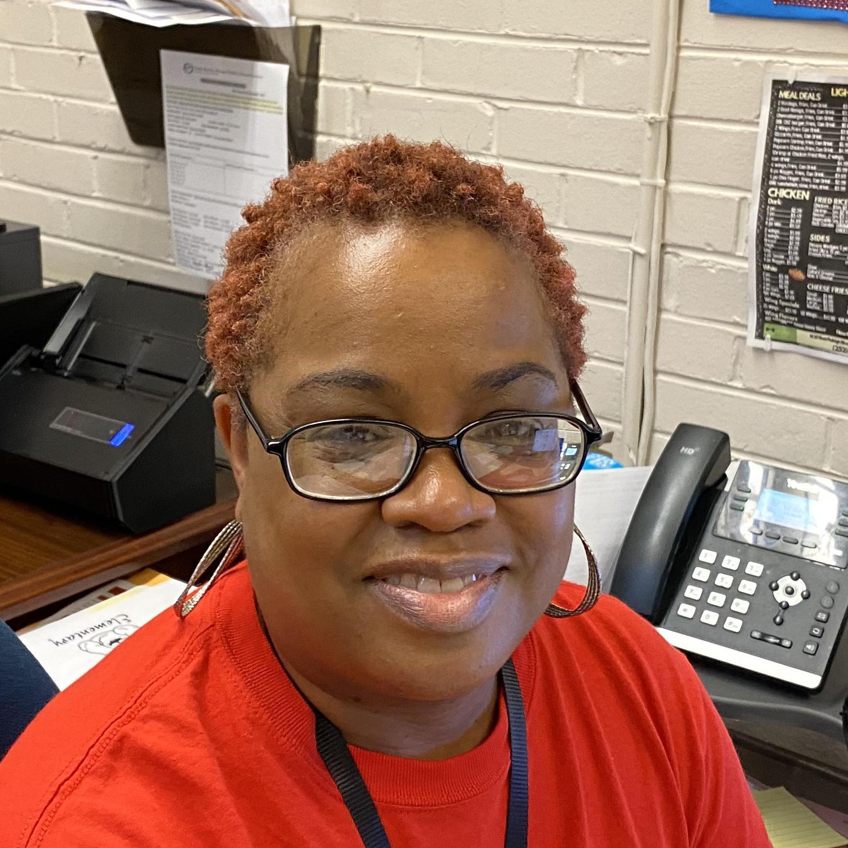 Dikeisha Woods's Profile Photo
