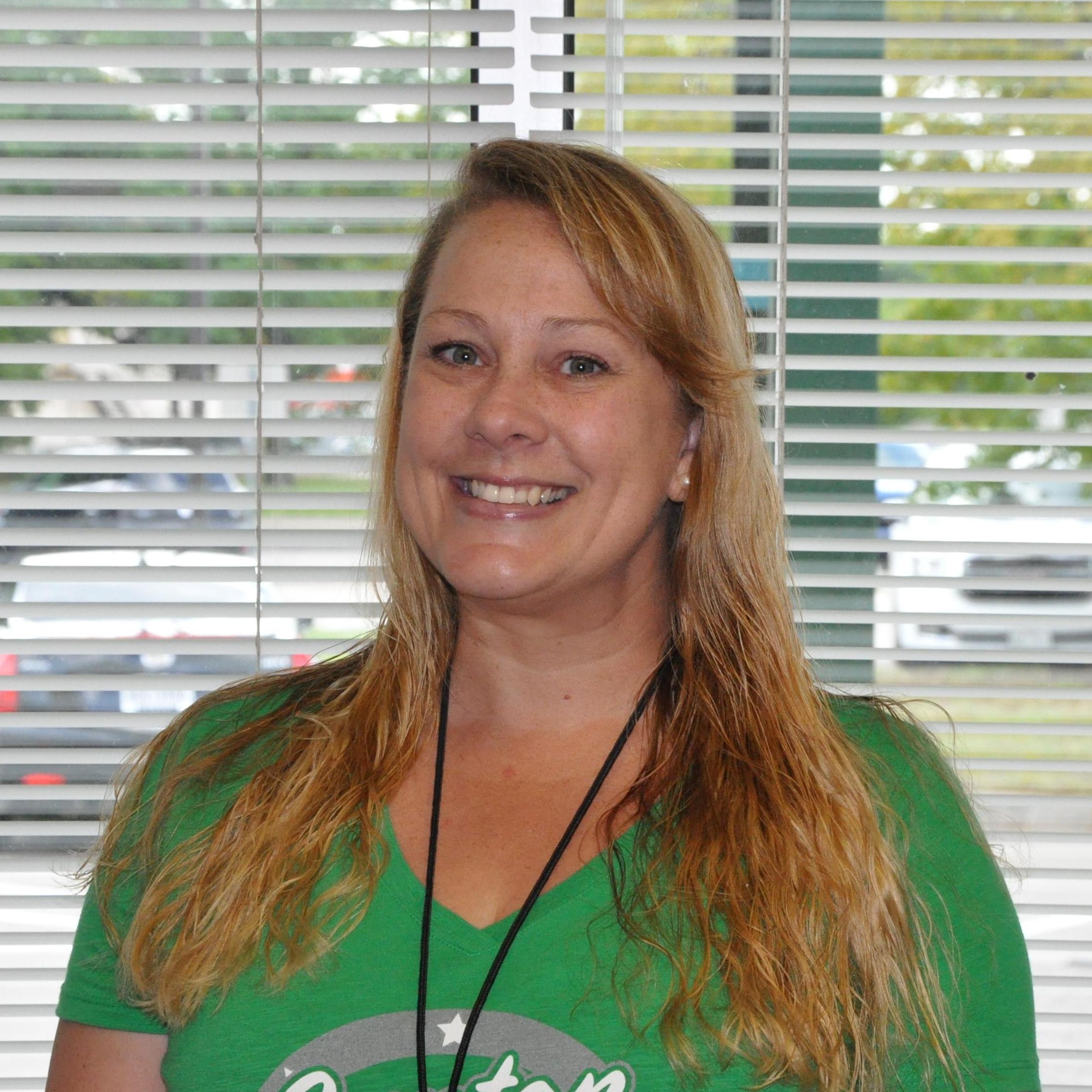 Elizabeth Barkley's Profile Photo