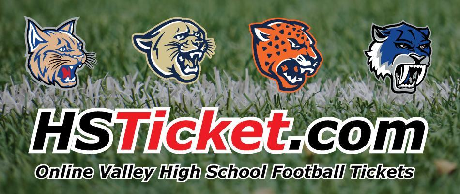 High School Tickets Banner
