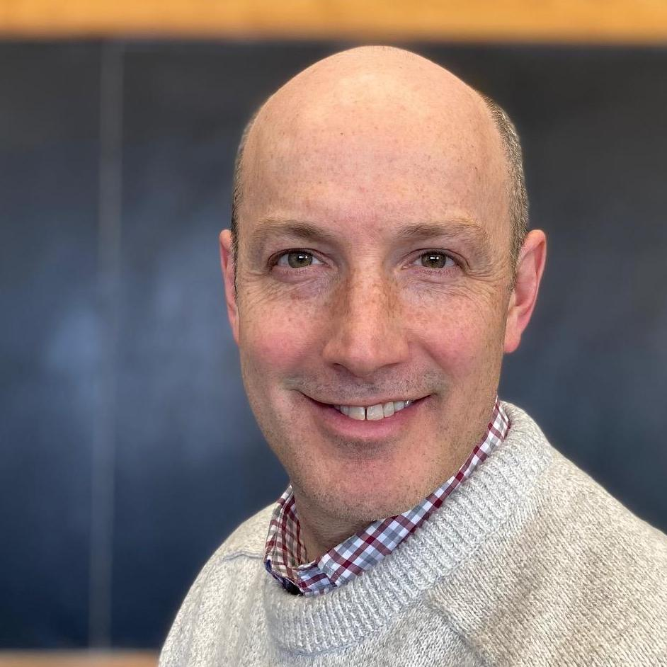 Michael Kurhajetz's Profile Photo