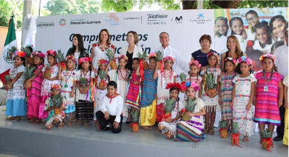 Fundación Profuturo impulsa educación digital Featured Photo
