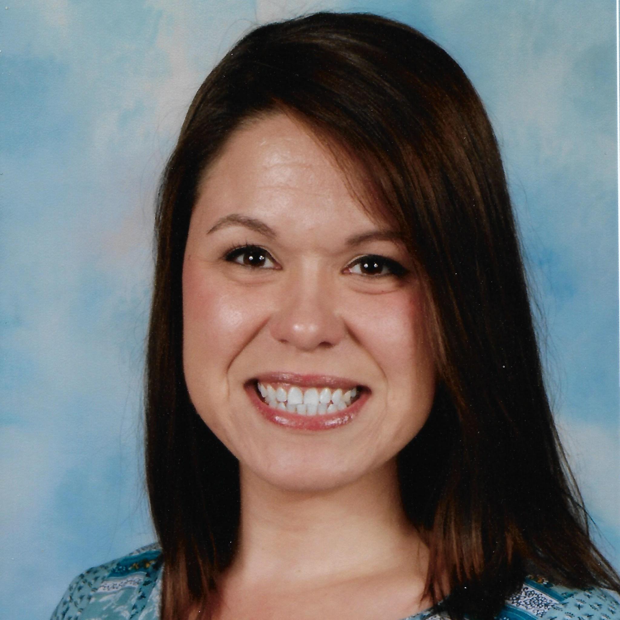 Ashley Bloodworth's Profile Photo
