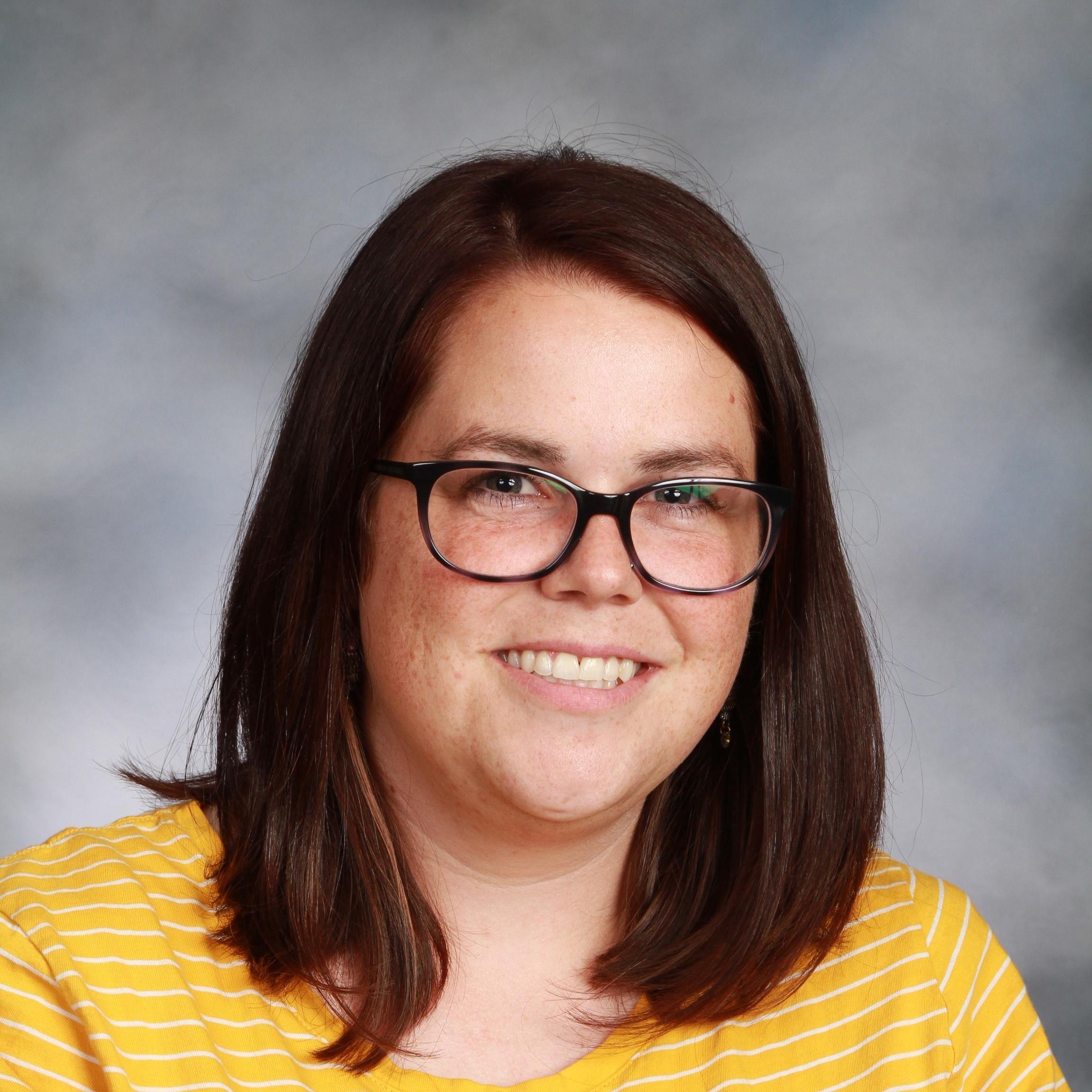 Sydney Brown's Profile Photo
