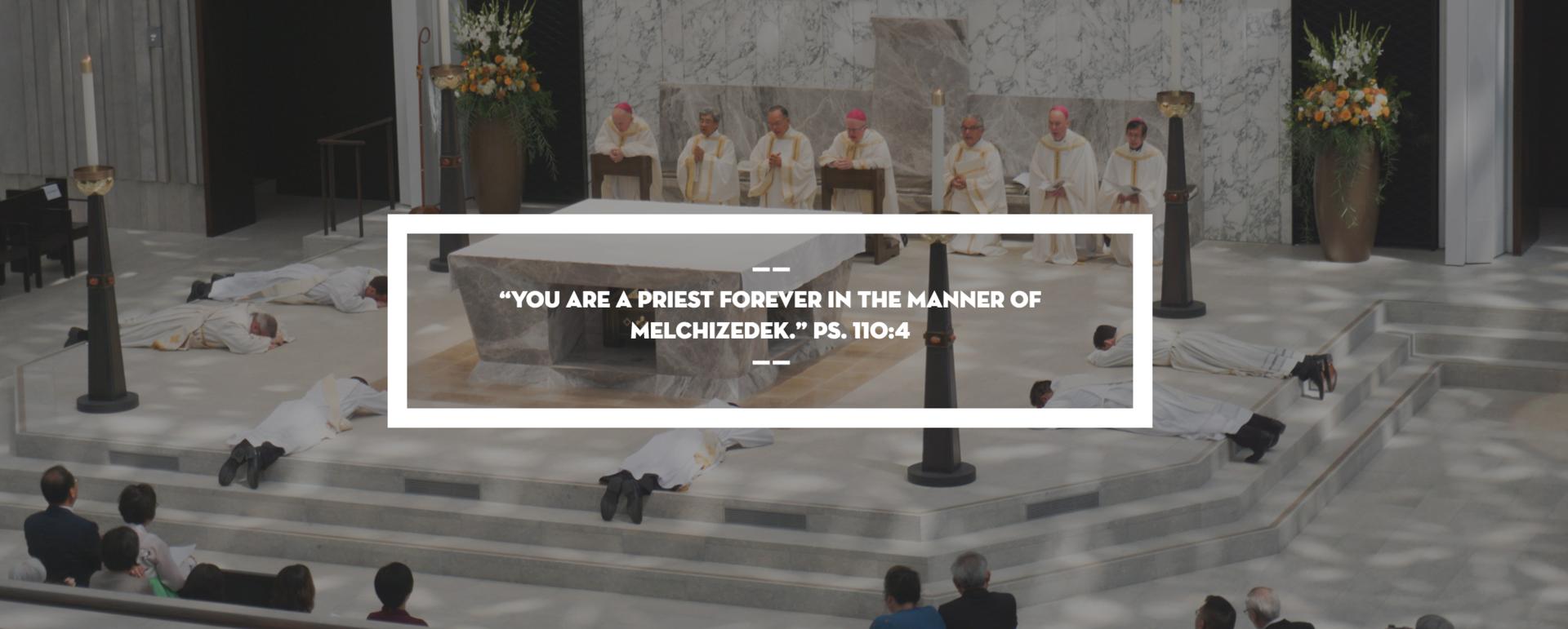 Holy order