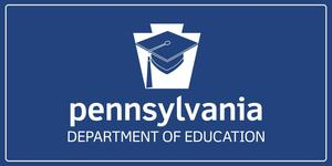 PA Dept of Education