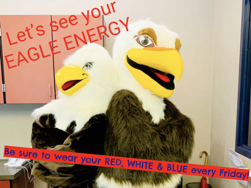 Eagle Energy