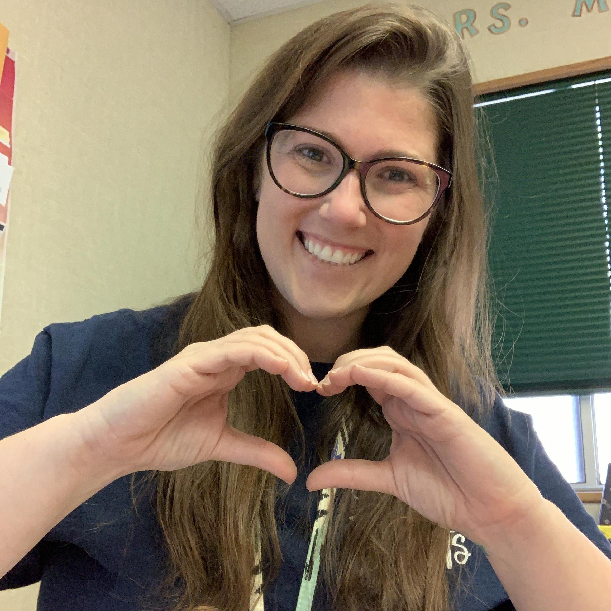 Megan Mills's Profile Photo