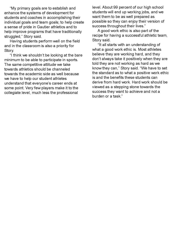 News Flash Vol. 2, Issue 5, pg 2